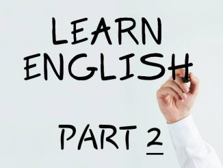 Learn-English-Part2