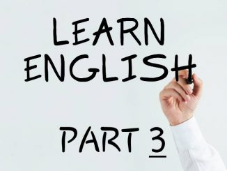 Learn-English-Part3