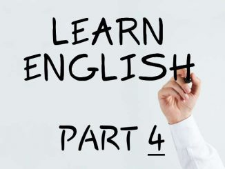 Learn-English-Part4