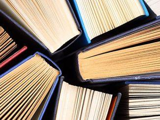 تقویت زبان انگلسی با خواندن کتاب