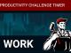 Productivity Challenge Timer