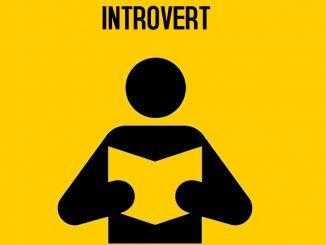 درونگرا
