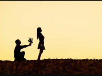 با هم از عشق ورزیدن دست نکشید