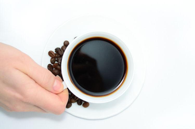 کافئین میتواند عامل بدخوابی باشد