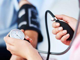 فشار خون و چارت