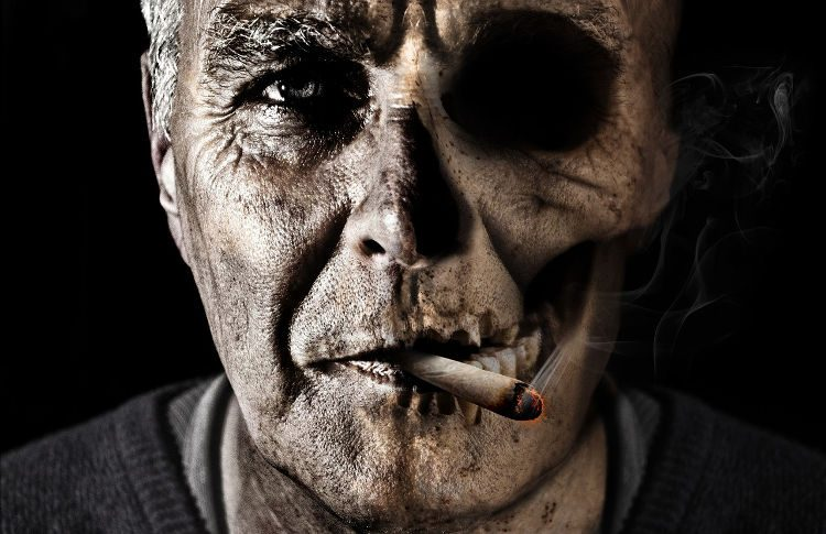 دخانیات عامل