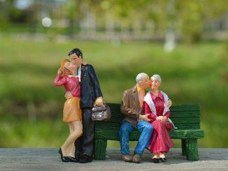 زناشویی و هفت بعد یک رابطه خوب