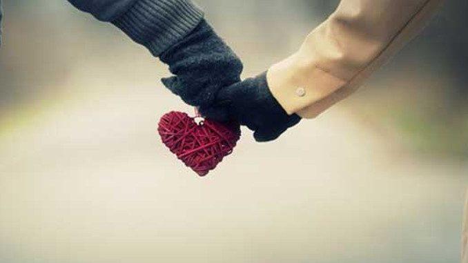 عشق واقعی چیست