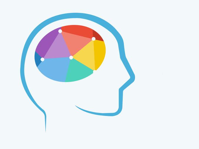 ارتباط بیماری های روانی و هوش IQ