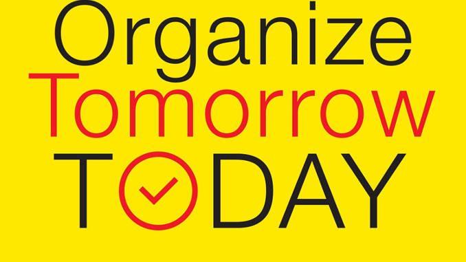 فردا را امروز سامان بده