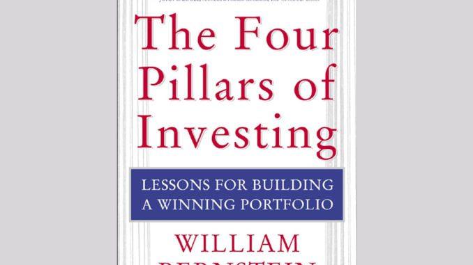 خلاصه کتاب چهار ستون سرمایهگذاری اثر ویلیام برنشتاین
